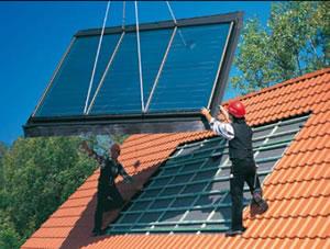 systeme zur dachbegehung